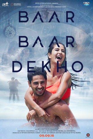 baar-baar-dekho-movie-poster