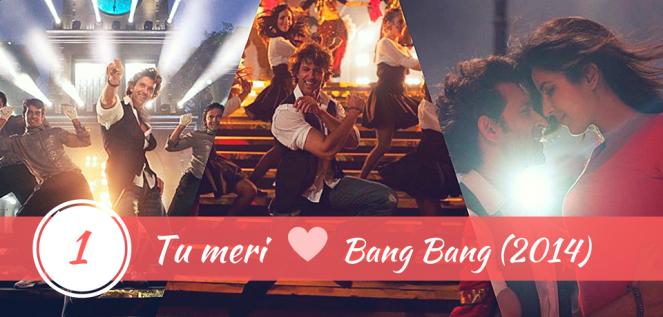 Tu meri - Bang Bang (2014) (1)